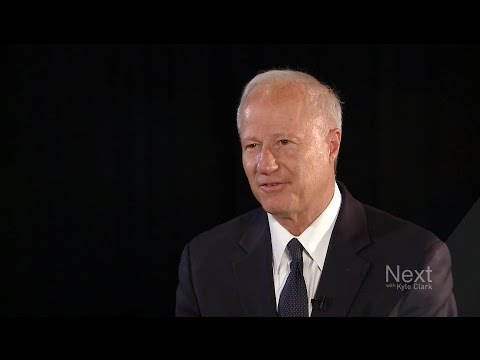 Full interview: Mike Coffman on Trump, immigration & more