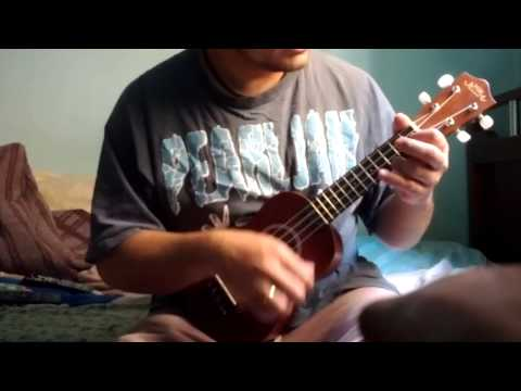 Without You Eddie Vedder Cover Ukulele Songs