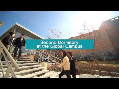 2014 한국외대 홍보동영상 (영어 버전) / HUFS PR Video(English Version)