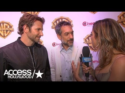 Bradley Cooper & Todd Phillips: Why  Will Love 'War Dogs'  Access Hollywood