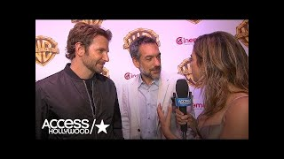 Bradley Cooper & Todd Phillips: Why Fans Will Love 'War Dogs' | Access Hollywood