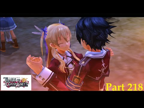 The Legend of Heroes: Trails of Cold Steel PS3 Playthrough - Part 218