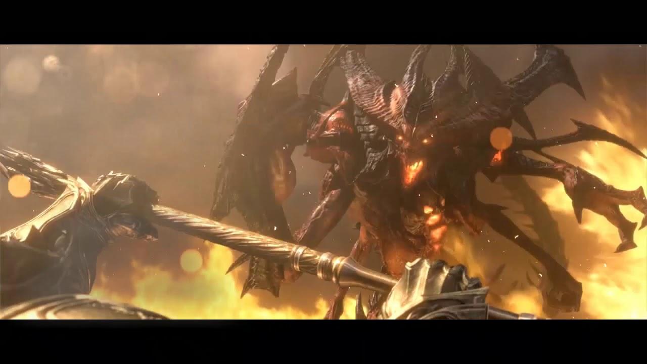 Diablo 2 Project 09 Trailer