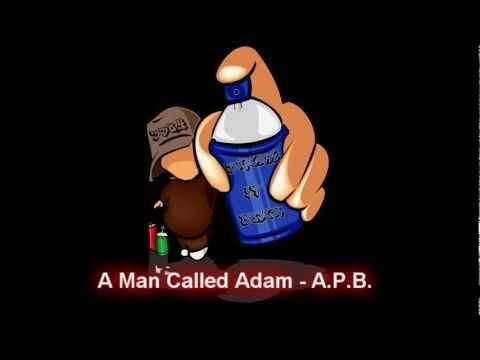 A Man Called Adam  APB