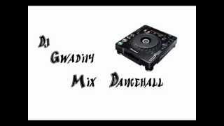 Mix Dancehall 2007