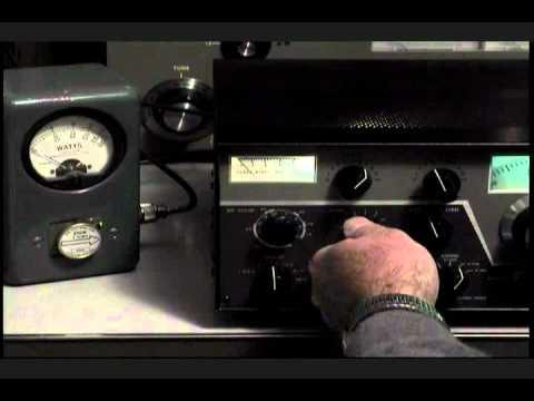 Drake T-4XC Transmitter