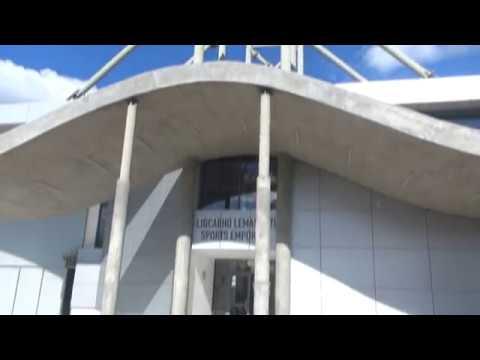 University of Swaziland Gym