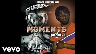 Shane E - Moments (Official Audio)