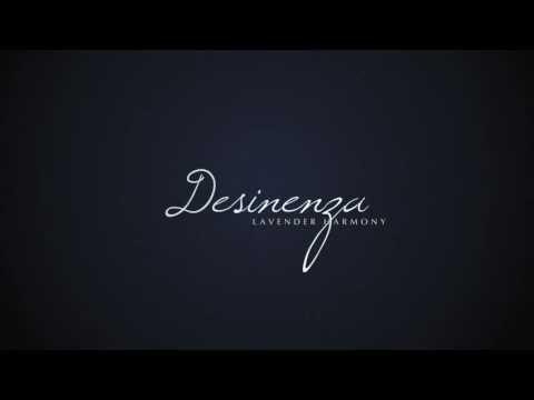 Desinenza - Lavender Harmony feat. Harridan Sky, Odyssey Eurobeat & Bronyfied