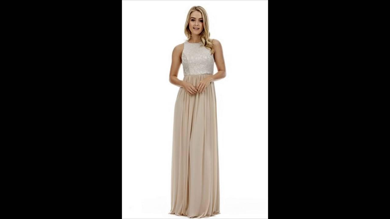 Wedding Dresses Gold Coast & Bridal Gowns - YouTube