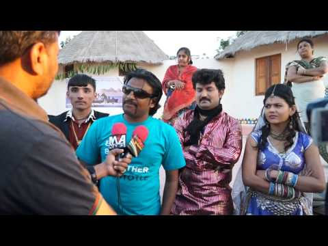 Super star Devkumar interview maa ashapura new bhuj kutch album panjo kutch no.1