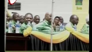 Rais Magufuli Awataka Watanzania Kudumisha Amani