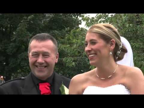 Blythswood Square Hotel, Glasgow - Mr & Mrs Skilling Wedding