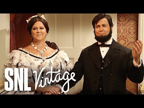 Ford's Theatre - SNL