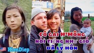 Cô gái H'Mông nói tiếng anh như gió chia sẻ về hôn nhân của mình