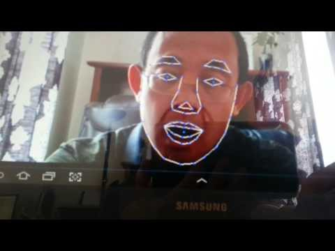 face tracking using webcam Truecolor technology with face tracking truecolor technology supported on windows 8, windows 81 and windows 10 automatically controls exposure for bright and colorful video 2 truecolor technology supported on windows 8, windows 81 and windows 10.