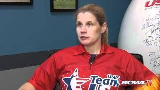Team USA Tips - Kelly Kulick - Mexico City Pattern