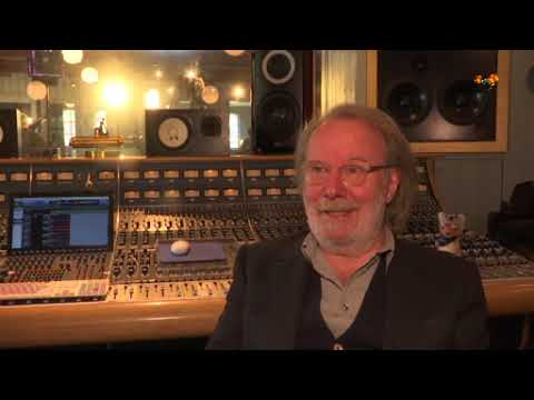 Benny Andersson 11092017 interview