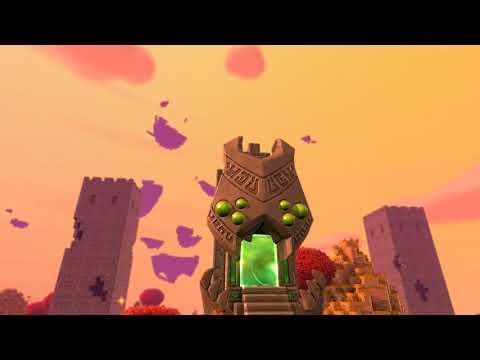 Portal Knights V1.2 Update Trailer