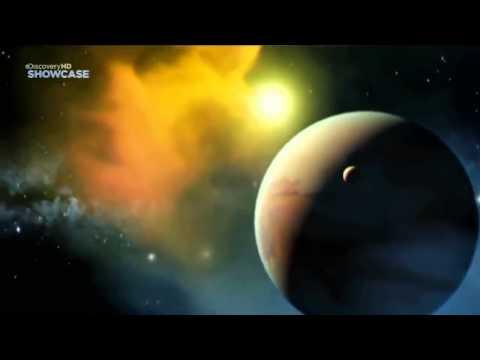 Наука и техника Нарушая временные границы HD - Видео онлайн