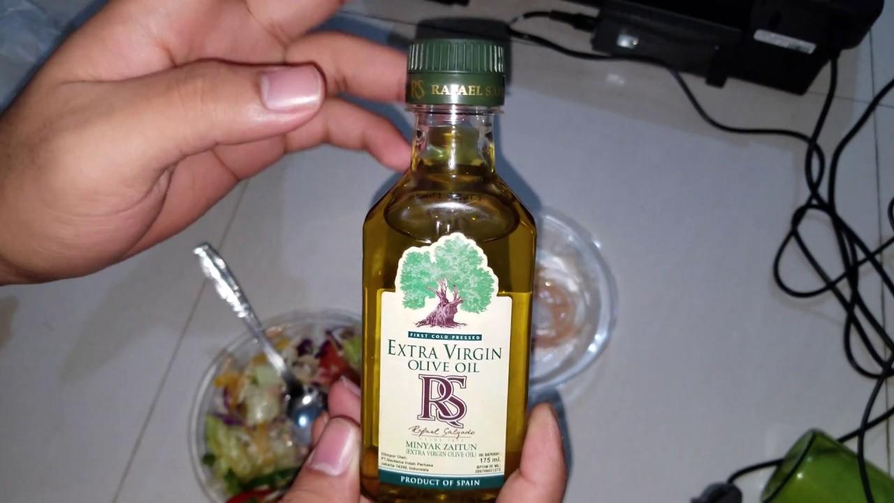 Review Extra Virgin Olive Oil Untuk Jerawat