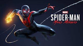 Spider-Man: Miles Morales (PS5)   En Español   Capítulo 2