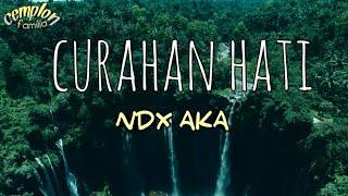 Curahan hati - NDX AKA unofficial vidio
