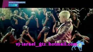 Pink - So What (Vj Israel Gtz - Bimbo Jones Radio Edit)[2008