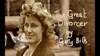 The Great Divorcer.