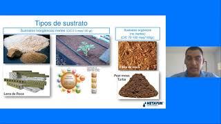 Curso en línea - Soluciones de Fertirriego y Monitoreo para Hidroponía