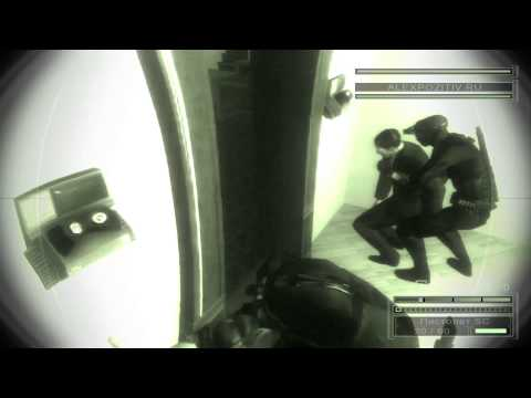 Как играть в splinter cell chaos theory по сети