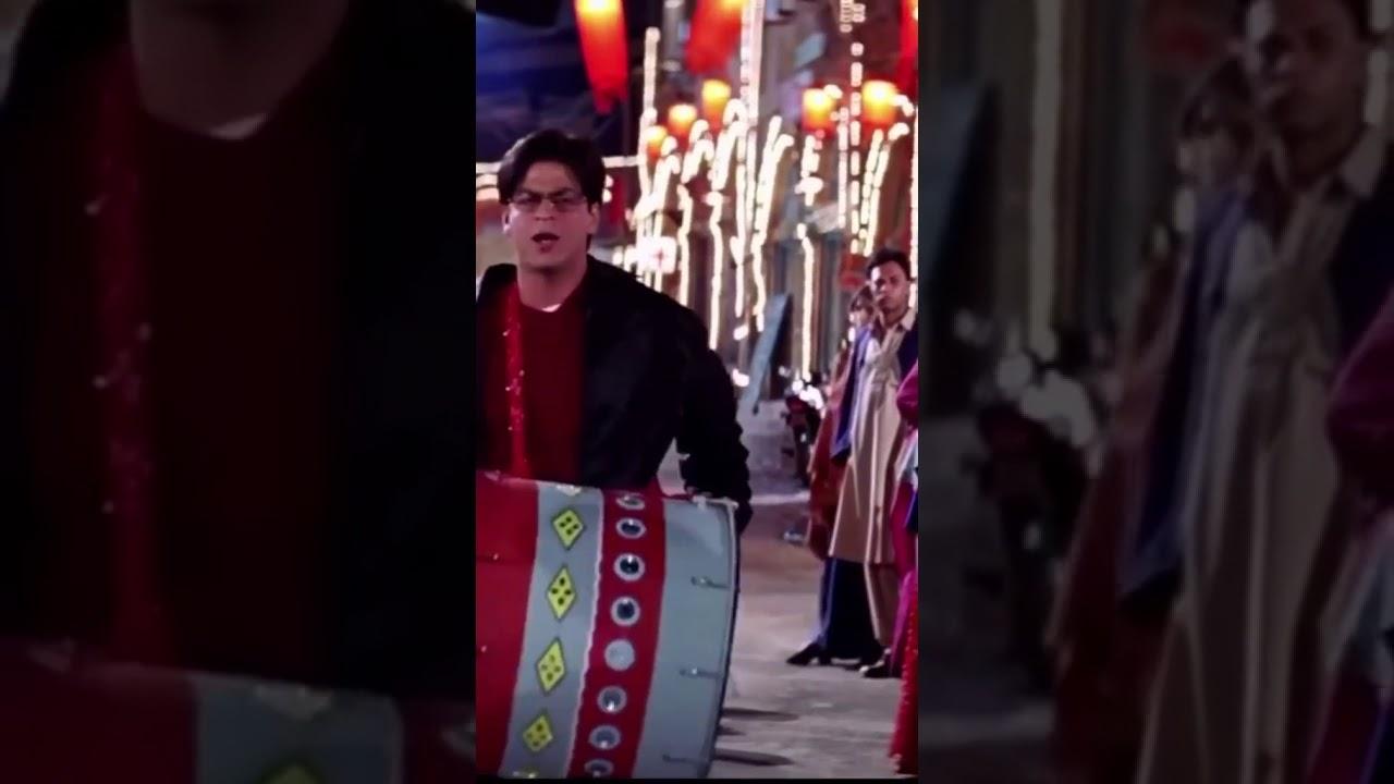 Soni Soni Song   Mohabbatein   Shah Rukh Khan   Uday Chopra   Jugal Hansraj   Jimmy Shergill