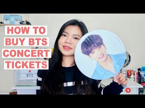 GUIDE + TIPS ON BUYING BTS CONCERT TICKETS! Mp3