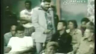 Muhammed ali - Float like a butterfly, Sting like a bee.wmv