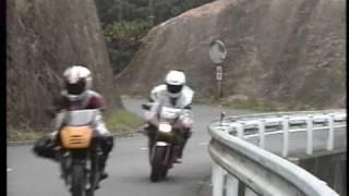90年代バイクの走り屋 【2-1/1】 ノーカット版