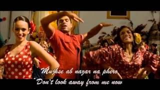 Senorita - Zindagi na milegi dobara (lyrics + english subtitles)
