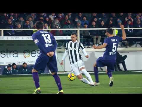 Fiorentina - Juventus 0-2 - Magazine - Giornata 24 - Serie A TIM 2017/18