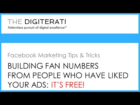 How to invite people who like your post to like you Page EN