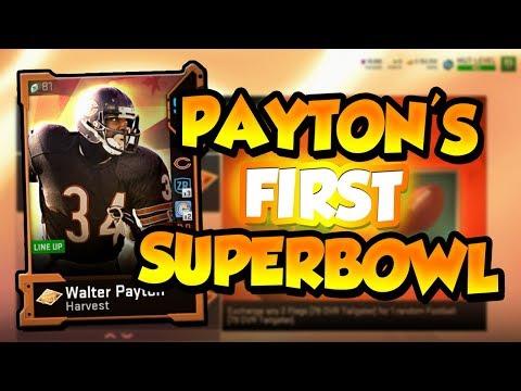 Madden 19 Ultimate Team :: Superbowl Game + Cornucopia/Potluck Pack :: Madden 19 Ultimate Team