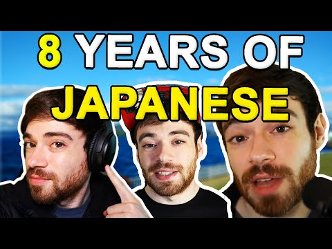 Interviewing MattVSJapan About Learning Japanese/Languages   Tips For Learning Japanese
