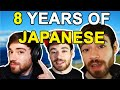 Interviewing MattVSJapan | Tips For Learning Japanese