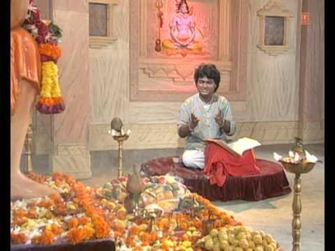 Sai Tujhe Charni Maajhe Sai Bhajan By Anand Shinde [Full Video Song] I MAJHA SAINATH