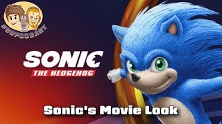 Sonic's Movie Look - What Exactly Is Wrong?