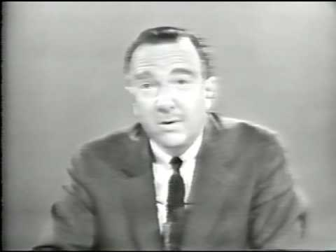 CBS Evening News, November 3, 1964 (Part 2)