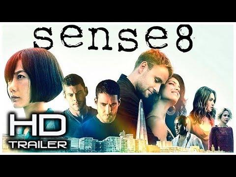 Download SENSE 8 Finale: Official Trailer (2018) Sense8 Series HD
