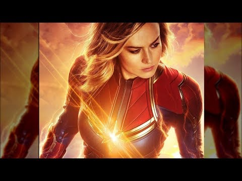 The Untold Truth Of Captain Marvel