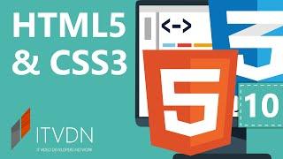 HTML5, CSS3. Урок 10. Трансформации и анимация