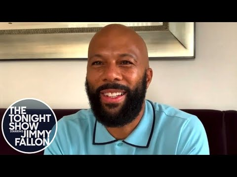 Common's Father Helped Start His Rap Career