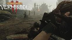 Warhammer: Vermitide 2   Weekly Event (Previous Stream)