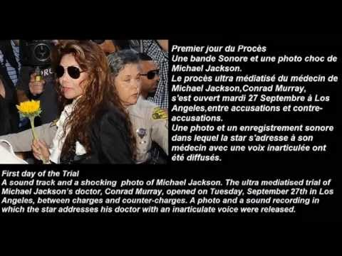 MJ A Hoax for the wax mask man (video 92)